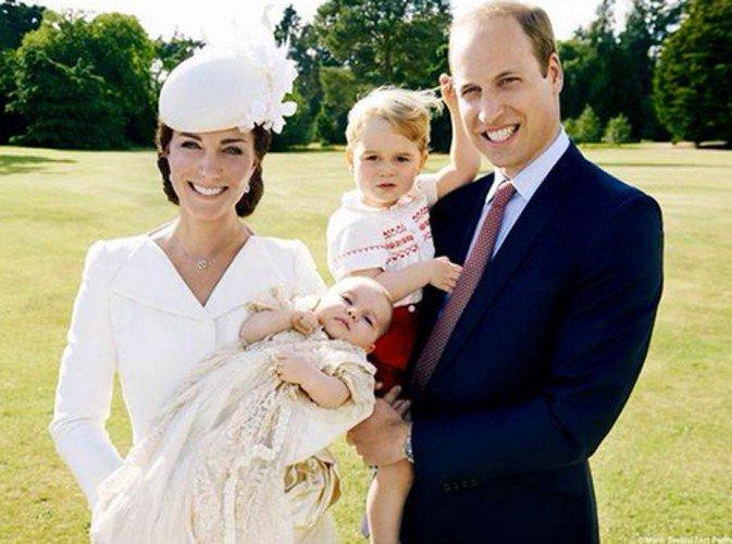 """Prince William : """"J'ai peur de ne pas voir mes enfants grandir !"""""""