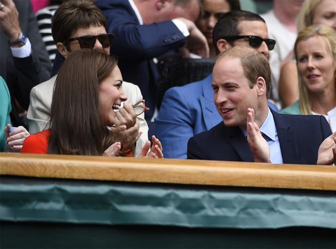 """Prince William : """"Kate est une mère exceptionnelle !"""""""