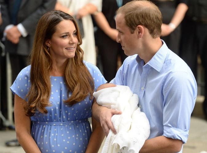 Prince William : son ancienne nounou reprendra-t-elle du service pour le prince George ?