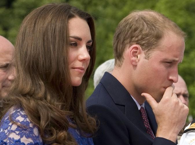 Prince William : son grand père opéré du coeur la veille de Noël ...