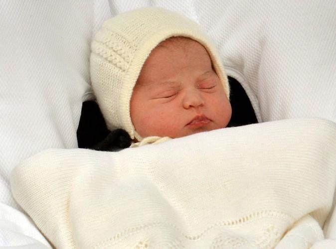 Princesse Charlotte de Cambridge : ce que pense le frère de Diana de son prénom !