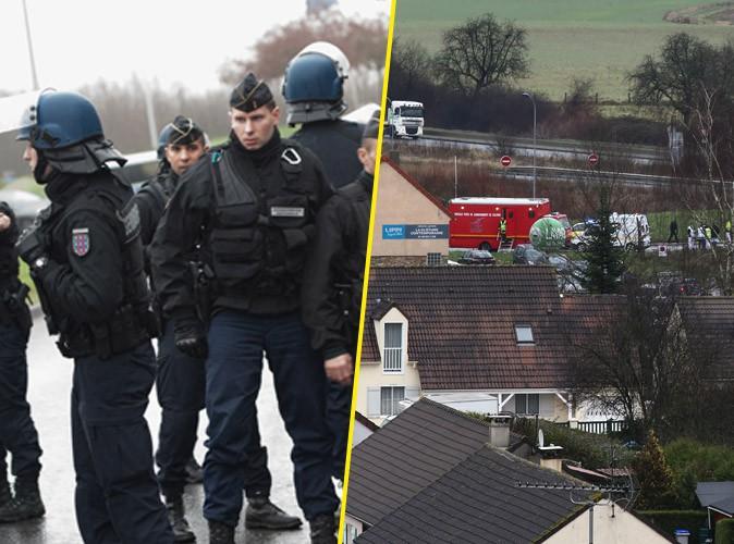 ALERTE : Attentat à Charlie Hebdo - Dammartin-en-Goële : les frères Kouachi tués !