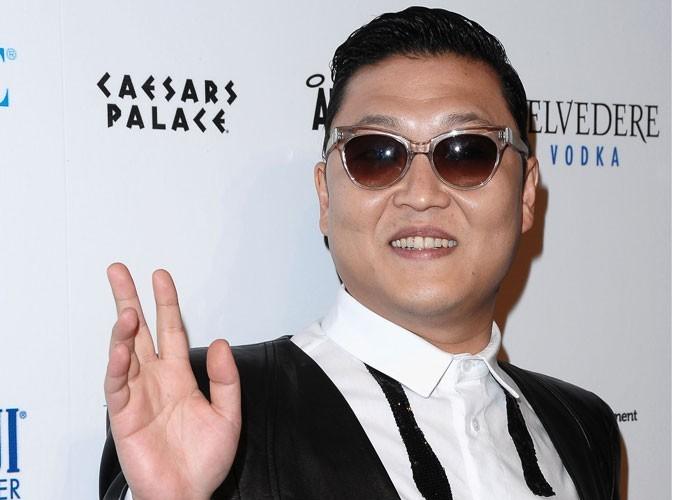 Psy : multimillionaire grâce à Gangnam Style !