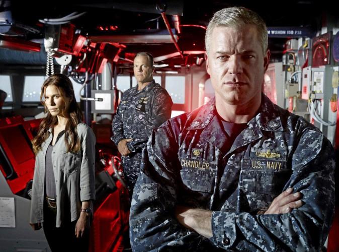 Public télé : Eric Dane revient dans The Last Ship !