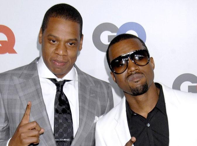 """Quand Jay-Z et Kanye West rendent hommage au légendaire Otis Redding, ça donne le titre ravageur """"Otis"""" ! Ecoutez..."""