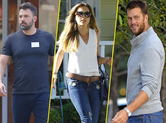 Que fait Ben Affleck avec sa nounou et Tom Brady à Las Vegas ?