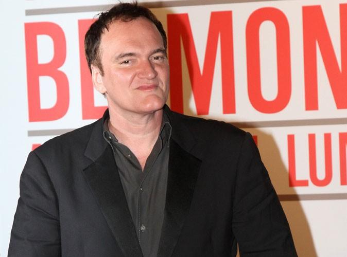 Quentin Tarantino : le script de son prochain film a fuité, il ne veut plus le tourner !