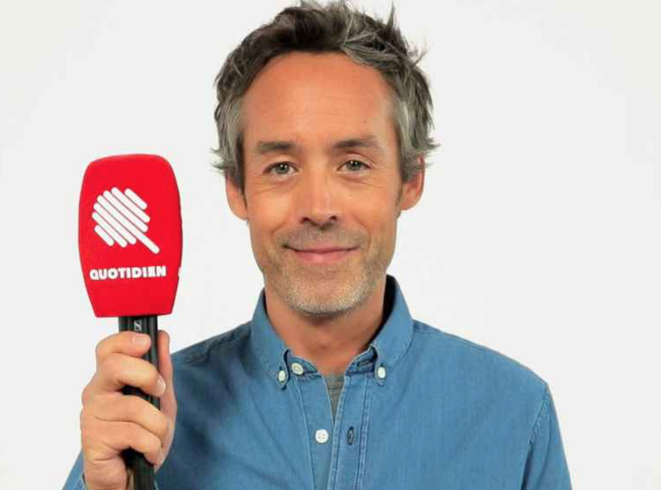 Quotidien : Revivez la folle saison du talk-show en 1 minute !
