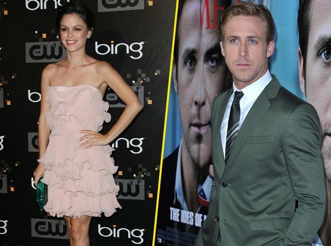 Rachel Bilson : elle craque pour Ryan Gosling !