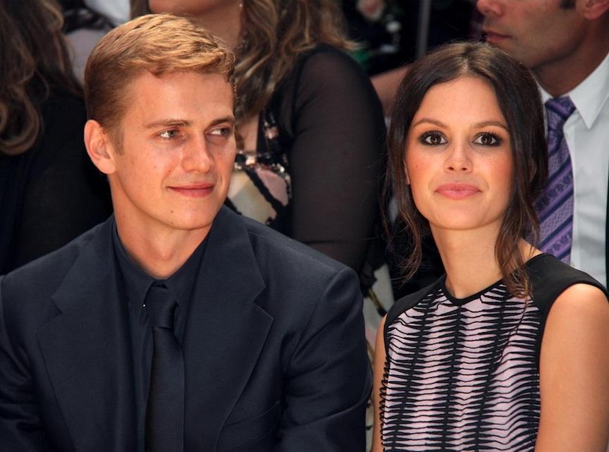 Rachel Bilson et Hayden Christensen : La plus belle histoire d'amour d'Hollywood est terminée !