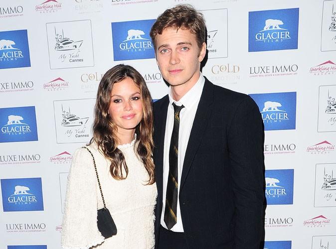 Rachel Bilson : la star américaine et son amoureux Hayden Christensen vont être parents !