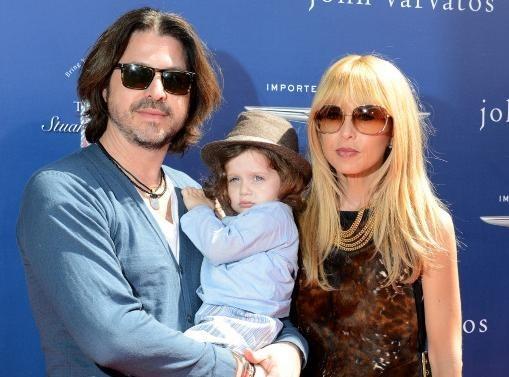 Rachel Zoe : la styliste des stars attend son second enfant !