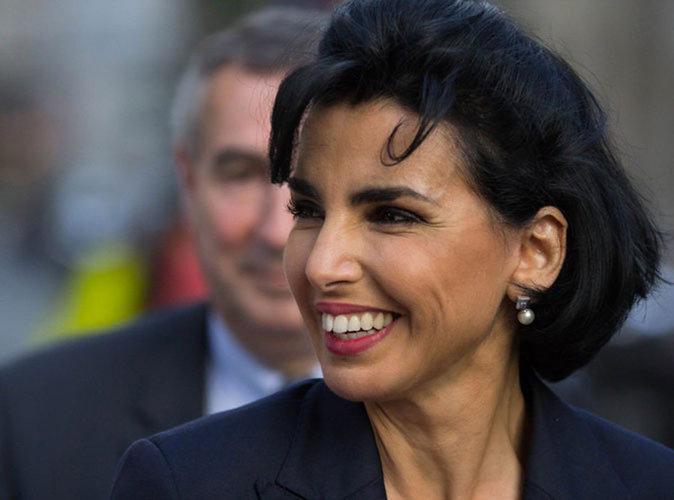 Rachida Dati : 200 000 euros de pension alimentaire pour sa fille !