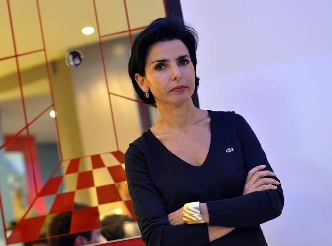 Rachida Dati : l'enseigne Franprix prête à la recruter !