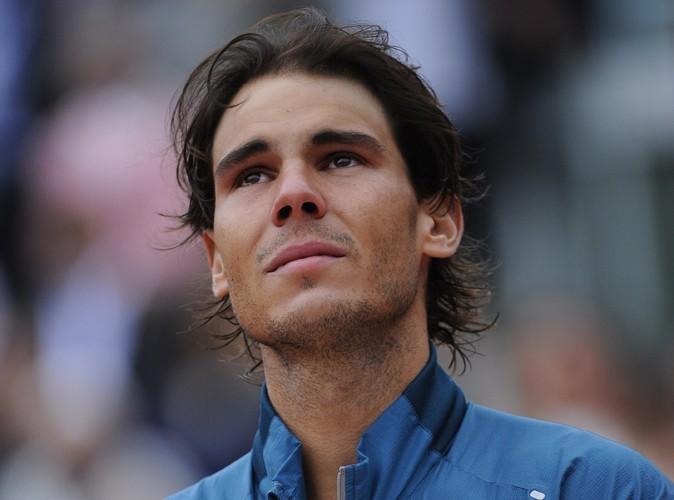Rafael Nadal : il rend hommage à Nelson Mandela... Le pensant mort !