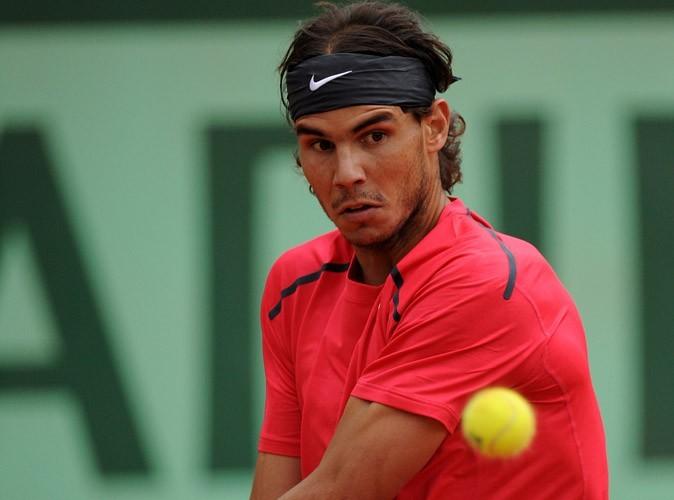 Rafael Nadal : le tennisman déclare forfait pour les Jeux Olympiques de Londres...