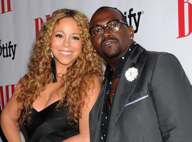 Randy Jackson : il garde sa place de juré dans American Idol aux côtés de Mariah Carey !