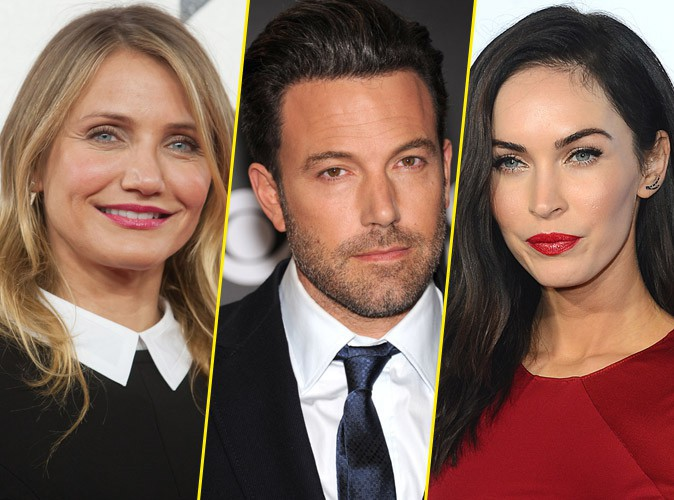 Razzie Awards : Cameron Diaz, Ben Affleck et Megan Fox ont aussi reçu un prix ce week-end !