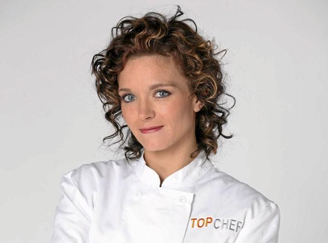 Recette de star : testez le velouté d'asperges de Fanny Rey (Top chef) !