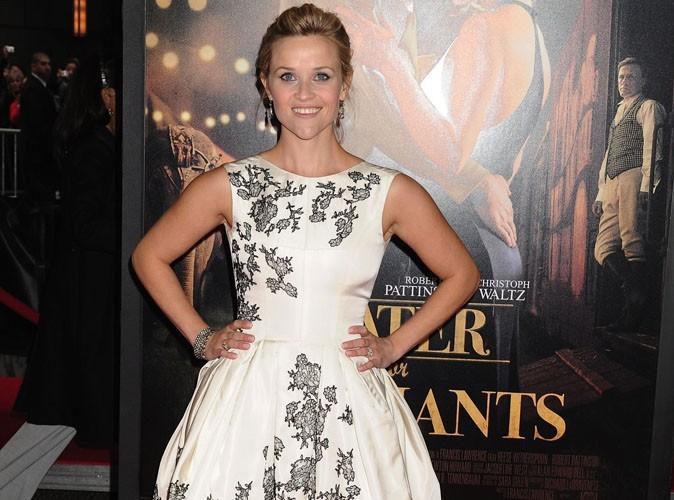 Reese Witherspoon : après le mariage, le bébé ?