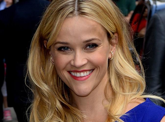 Reese Witherspoon devient un personnage culte de Disney !