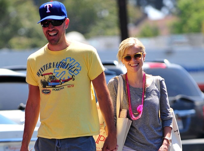 Reese Witherspoon : elle devrait se marier le 26 mars !