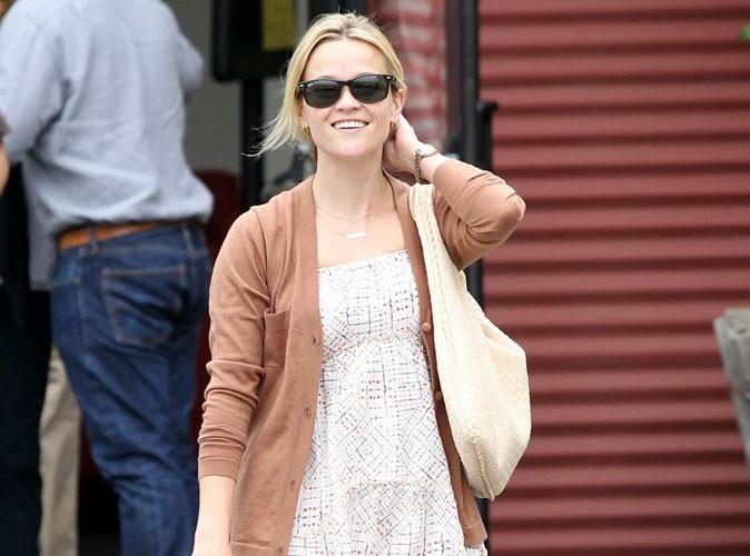 Reese Witherspoon : elle nous a caché son nouveau gros tatouage !