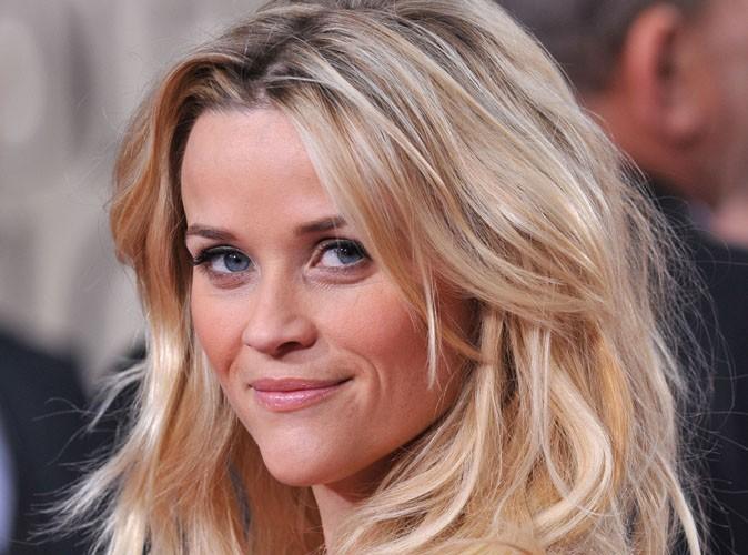 Reese Witherspoon : en venant en France, elle se fait dérober son ordinateur portable !