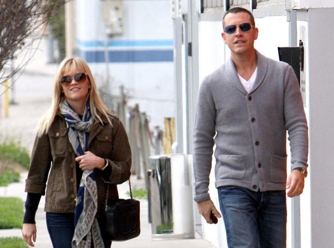 Reese Witherspoon : enceinte de son troisième enfant !