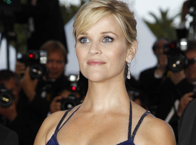 Reese Witherspoon : maman d'un petit garçon !
