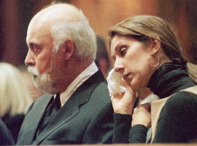 Céline Dion effondrée... Son célèbre mari René Angélil est mort