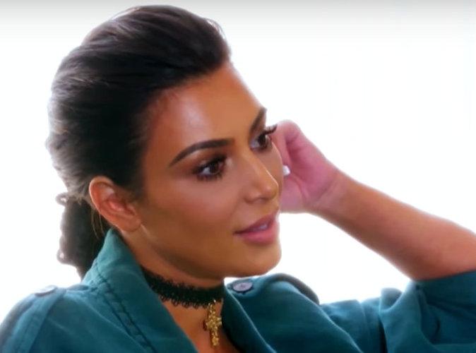"Résumé de ""Keeping Up With The Kardashians"", Saison 12 : Kim Kardashian défend Kanye West !"