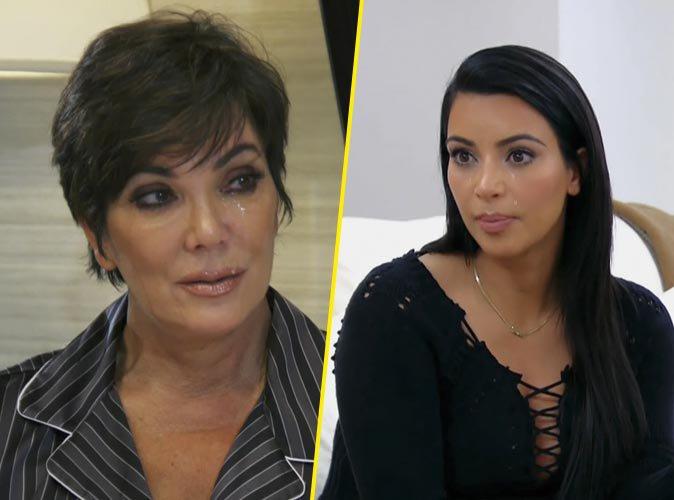 """Résumé de """"Keeping Up With The Kardashians"""", Saison 12 : les larmes de Kris Jenner…"""