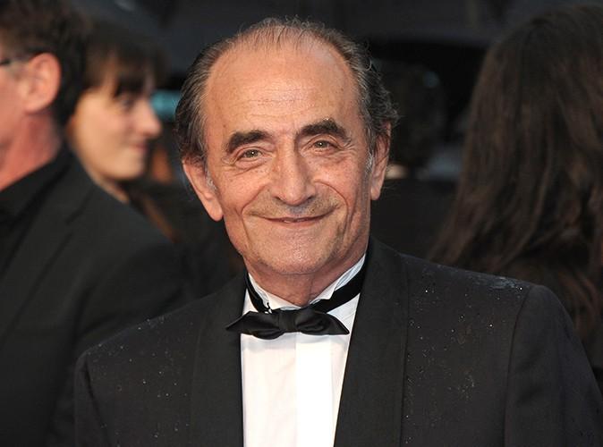 Richard Bohringer : l'acteur de 73 ans a été hospitalisé...