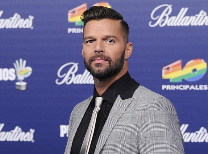 Ricky Martin : après trois ans d'amour, le chanteur de 42 ans est de nouveau célibataire !