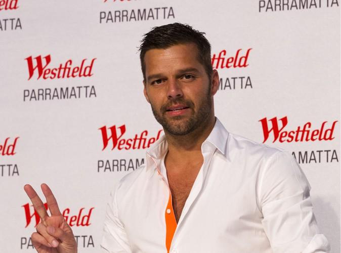 "Ricky Martin : avant son coming out, il ""malmenait les homosexuels"" !"
