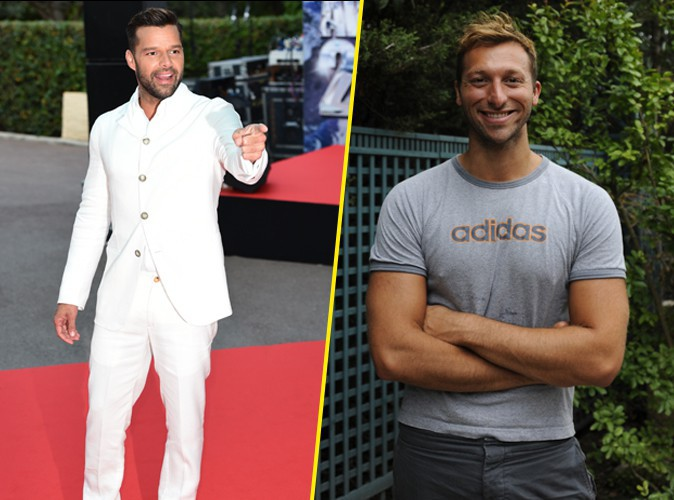 Ricky Martin et Ian Thorpe : prêts à révéler leur idylle ?