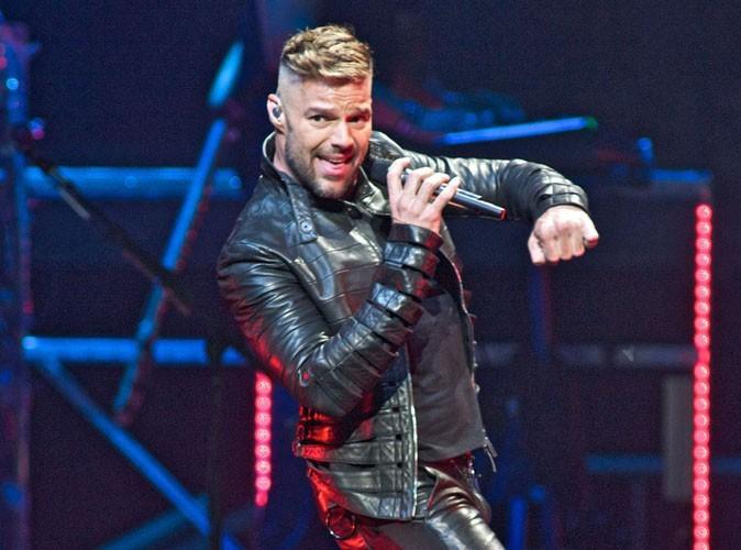 Ricky Martin mal aimé dans son propre pays !
