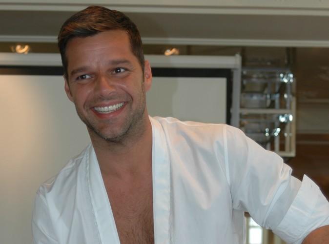 Ricky Martin : pas de mariage mais une nouvelle adoption en ligne de mire !