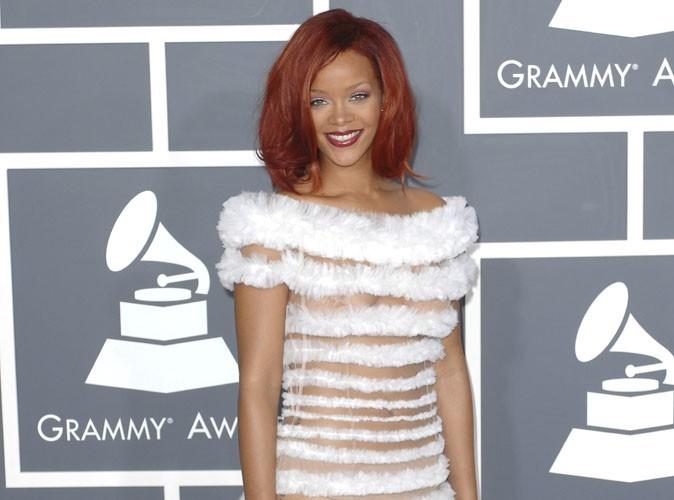 Rihanna accepte de revoir Chris Brown !