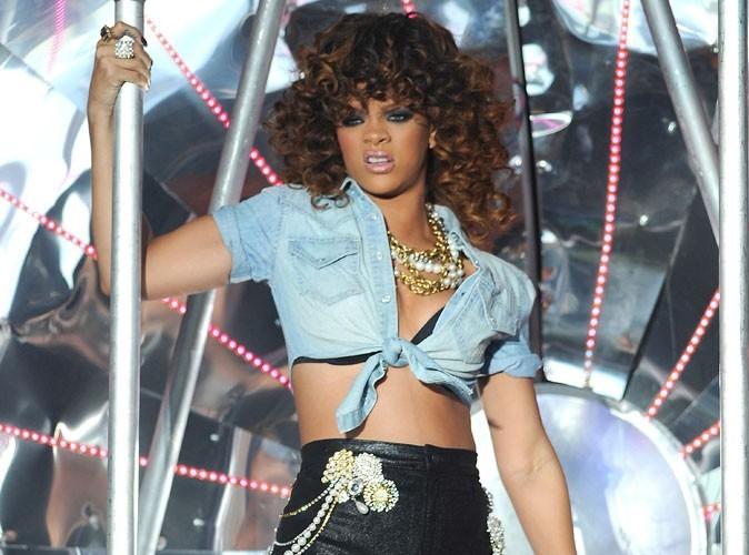 Rihanna annonce son nouvel album pour cet automne !