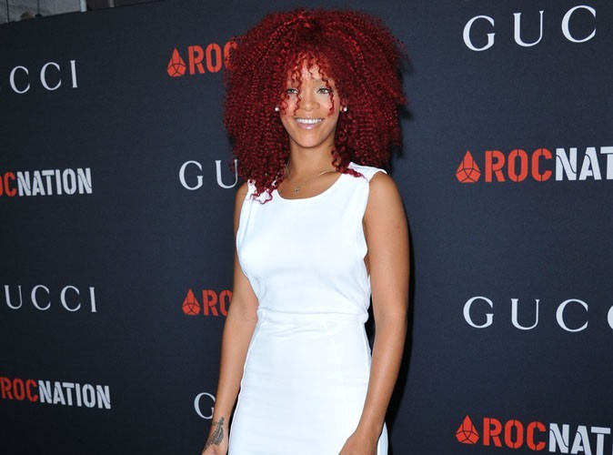 Rihanna attaquée en justice par le photographe David Lachapelle
