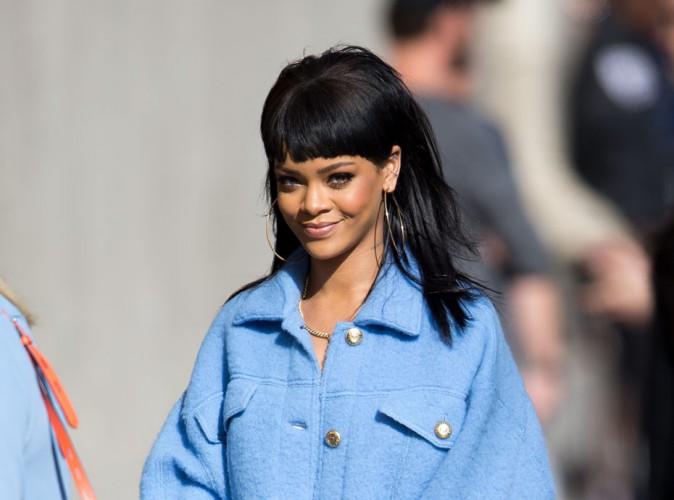 Rihanna : au coeur d'une pol�mique pour plagiat !