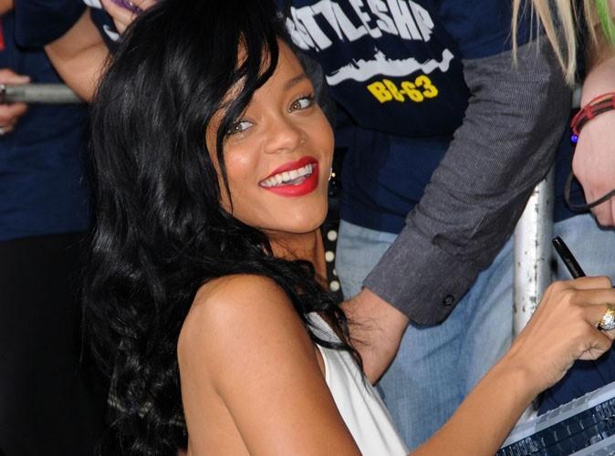 Rihanna : avec Drake, elle mène les nominations des prochains MTV Video Music Awards !