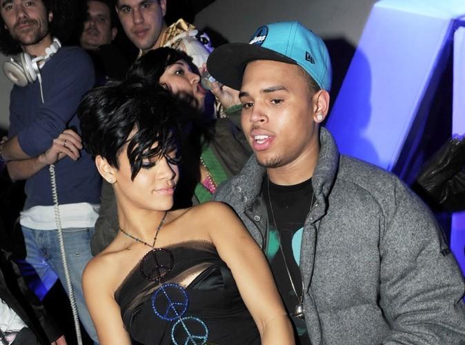 """Rihanna : """"Chris Brown, c'était l'amour de ma vie"""" !"""