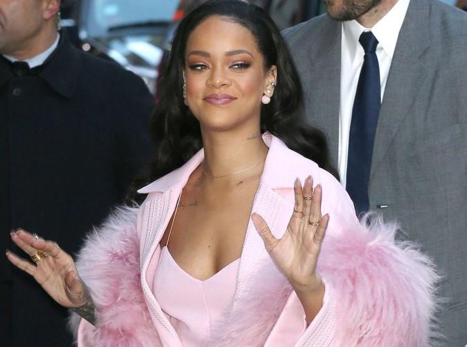 Rihanna : confidences sur son nouvel album, qui n'aura rien à voir avec les précédents !