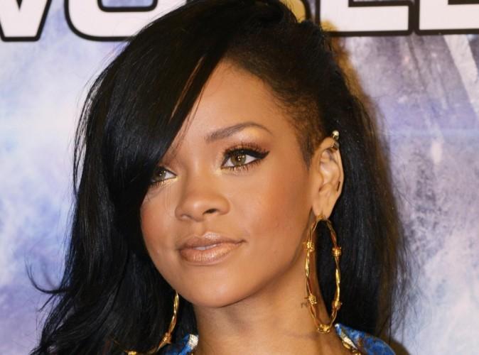 Rihanna : découvrez les nouvelles photos d'enfance trop mignonnes de la princesse de la Barbade...