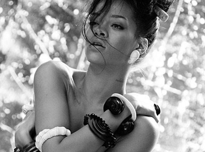 Rihanna : elle bat des records avec le clip de Where Have You Been !