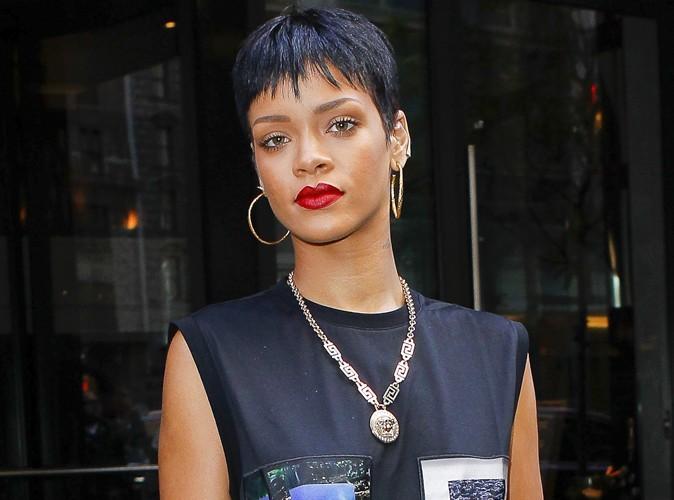 Rihanna : elle dépasse Eminem et devient l'artiste la plus aimée de Facebook !