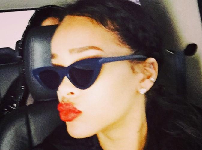 Rihanna : elle dévoile deux nouveaux titres, Higher et Dancing in the Dark !